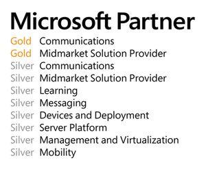 БЕЛТЕЛ расширил список полученных компетенций Microsoft